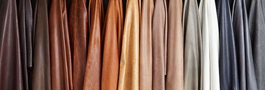 Δέρματα - Βακέτες - Φόδρες