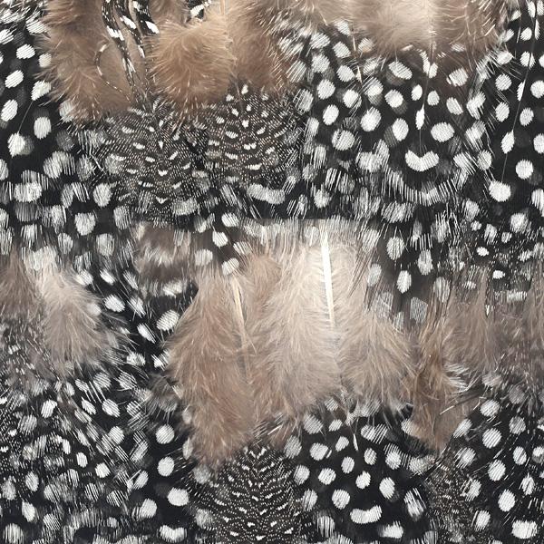 D 161 Τρέσσα με Φτερά Περίπου 7 cm # 05