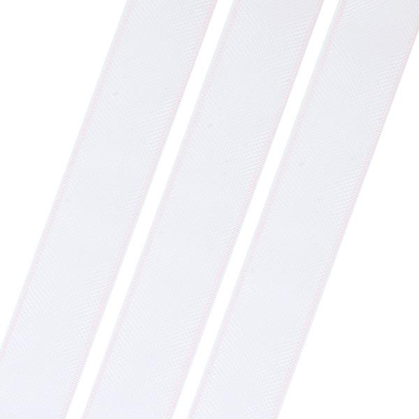 Κορδέλα από Οργάντζα 15mm. χρ. Ροζ