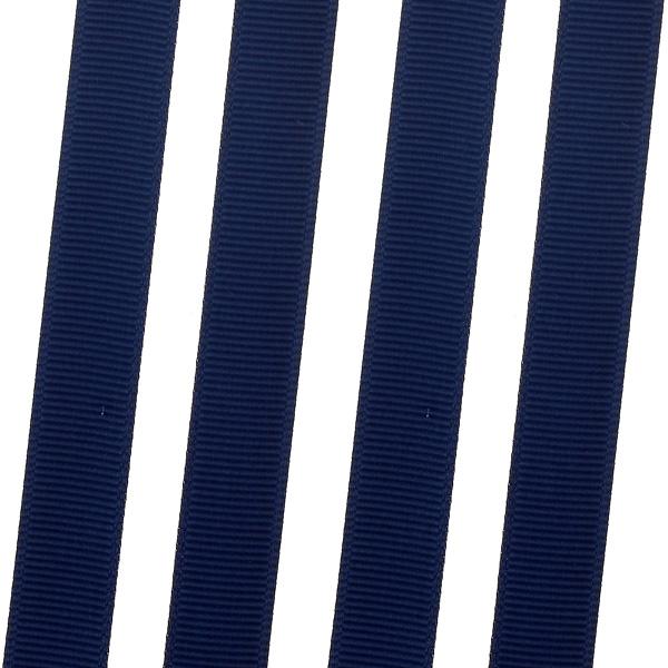 Κορδέλα Γκρο 19mm. χρ. Μπλέ Navy # 370