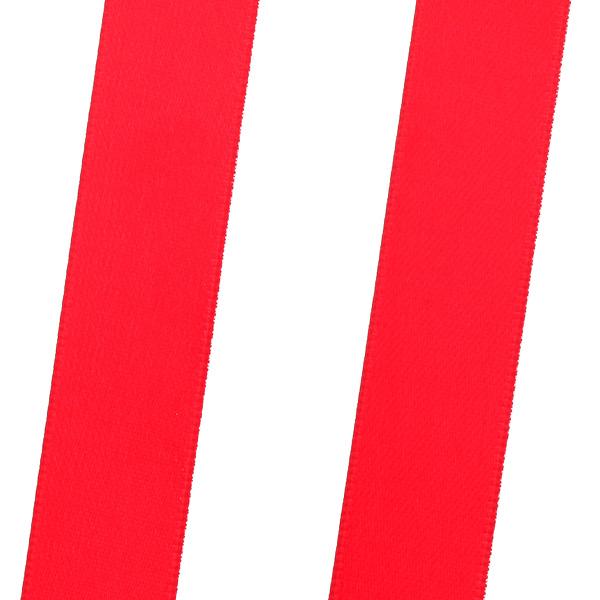 Κορδέλα Σατέν 16mm. χρ. Κόκκινο # 41 (Νέα Παραλαβή)