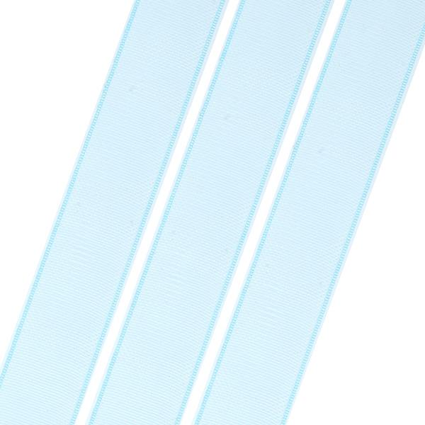 Κορδέλα από Οργάντζα 15mm. χρ. Γαλάζιο