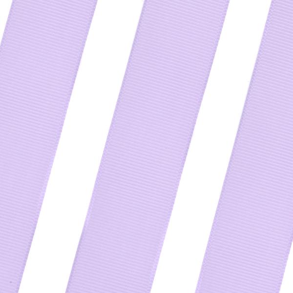 Κορδέλα Γκρο 25mm. χρ. Λιλά # 045